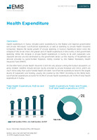 Russia Healthcare Sector Report 2016/2017 -  Page 17