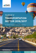 Turkey Transportation Sector Report 2016/2017 - Page 1