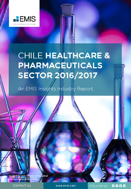 Chile Healthcare and Pharmaceuticals Sector Report 2016/2017 - Page 1