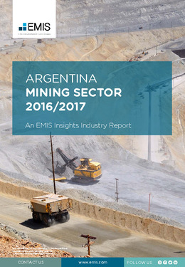 Argentina Mining Sector Report 2016/2017 - Page 1