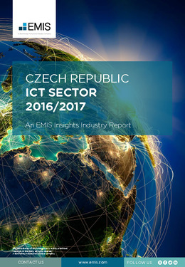 Czech Republic ICT Sector Report 2016/2017 - Page 1