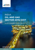 India Oil and Gas Sector Report 2016/2017 - Page 1