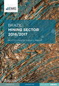 Brazil Mining Sector Report 2016/2017 - Page 1