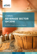 China Beverage Sector Report 2016 4th Quarter - Page 1