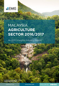 Malaysia Agriculture Sector Report 2016/2017 - Page 1