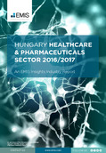 Hungary Pharmaceuticals and Healthcare Sector Report 2016/2017 - Page 1