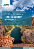 Czech Republic Mining Sector Report 2016/2017 - Page 1