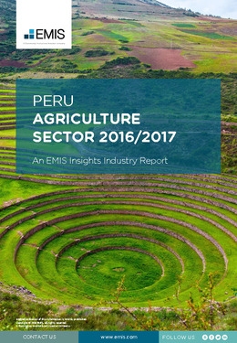 Peru Agriculture Sector Report 2016/2017 - Page 1