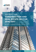 Argentina Construction and Real Estate Sector Report 2016/2017 - Page 1