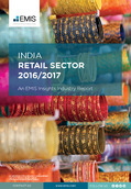 India Retail Sector Report 2016/2017 - Page 1