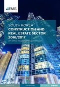 South Korea Construction and Real Estate Sector Report 2016/2017 - Page 1