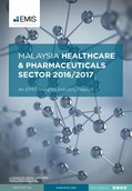 Malaysia Healthcare and Pharmaceuticals Sector Report 2016/2017 - Page 1