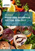 Russia Food and Beverages Sector Report 2016/2017 - Page 1