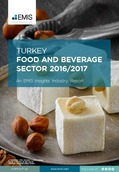 Turkey Food and Beverage Sector Report 2016/2017 - Page 1