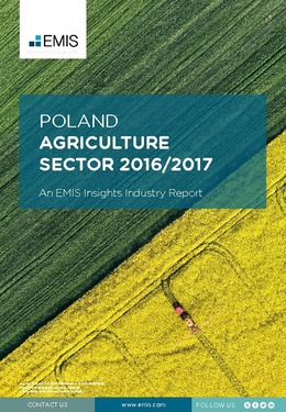 Poland Agriculture Sector Report 2016/2017 - Page 1