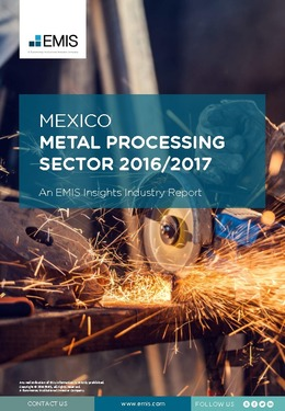 Mexico Metal Processing Sector Report 2016/2017 - Page 1