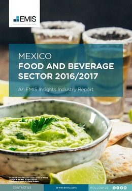 Mexico Food and Beverage Sector Report 2016/2017 - Page 1