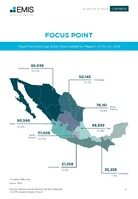 Mexico Food and Beverage Sector Report 2016/2017 -  Page 17