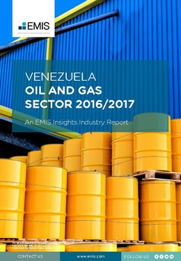 Venezuela Oil and Gas Sector Report 2016/2017 - Page 1