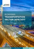 Romania Transportation Sector Report 2016/2017 - Page 1
