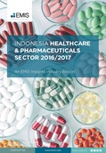 Indonesia Healthcare and Pharmaceuticals Sector Report 2016/2017 - Page 1