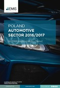 Poland Automotive Sector Report 2016/2017 - Page 1