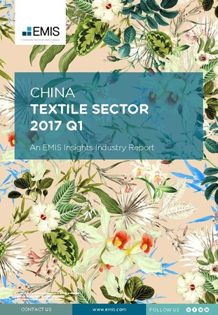 China Textile Sector Report 2017 1st Quarter - Page 1