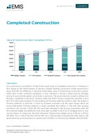 Indonesia Construction and Real Estate Sector Report 2016/2017 -  Page 17