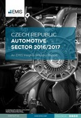Czech Republic Automotive Sector Report 2016/2017 - Page 1