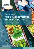 Thailand Food and Beverage Sector Report 2016/2017  - Page 1