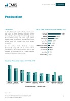 Thailand Food and Beverage Sector Report 2016/2017  -  Page 18