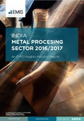 India Metal Processing Sector Report 2016/2017 - Page 1