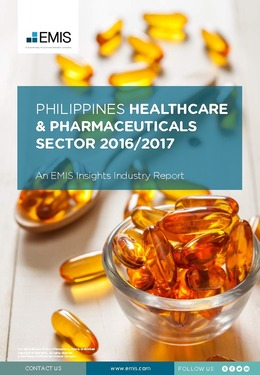 Philippines Healthcare and Pharmaceuticals Sector Report 2016/2017 - Page 1
