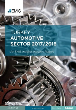Turkey Automotive Sector Report 2017/2018 - Page 1