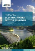 Romania Electric Power Sector Report 2016/2017 - Page 1