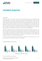 Romania Electric Power Sector Report 2016/2017 -  Page 16