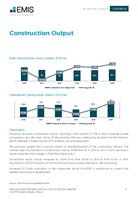 Romania Construction and Real Estate Sector Report 2016/2017 -  Page 17