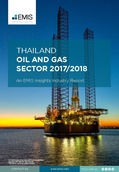 Thailand Oil and Gas Sector Report 2017/2018 - Page 1