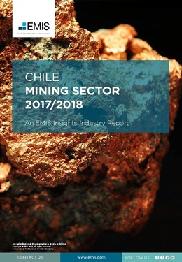 Chile Mining Sector Report 2017/2018 - Page 1
