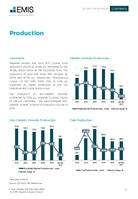 Chile Mining Sector Report 2017/2018 -  Page 17