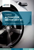 China Automotive Sector Report 2017 1st Quarter - Page 1