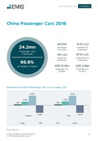 China Automotive Sector Report 2017 1st Quarter -  Page 49
