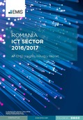 Romania ICT Sector Report 2016/2017 - Page 1