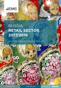 Russia Retail Sector Report 2017-2018 - Page 1