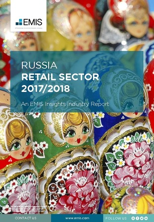 Russia Retail Sector Report 2017/2018 - Page 1