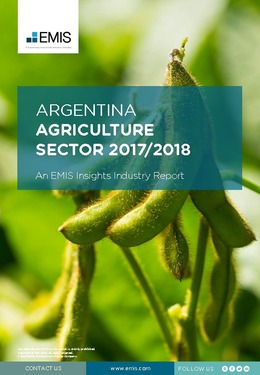 Argentina Agriculture Sector Report 2017/2018 - Page 1