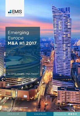 Emerging Europe M&A Overview Report H1 2017 - Page 1