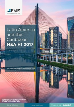 Latin America M&A Overview Report H1 2017 - Page 1