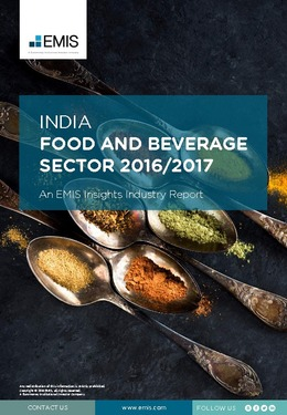 India Food and Beverage Sector Report 2016/2017 - Page 1
