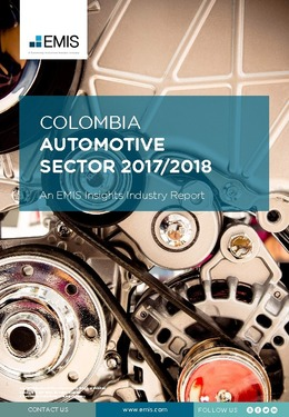 Colombia Automotive Sector Report 2017/2018 - Page 1